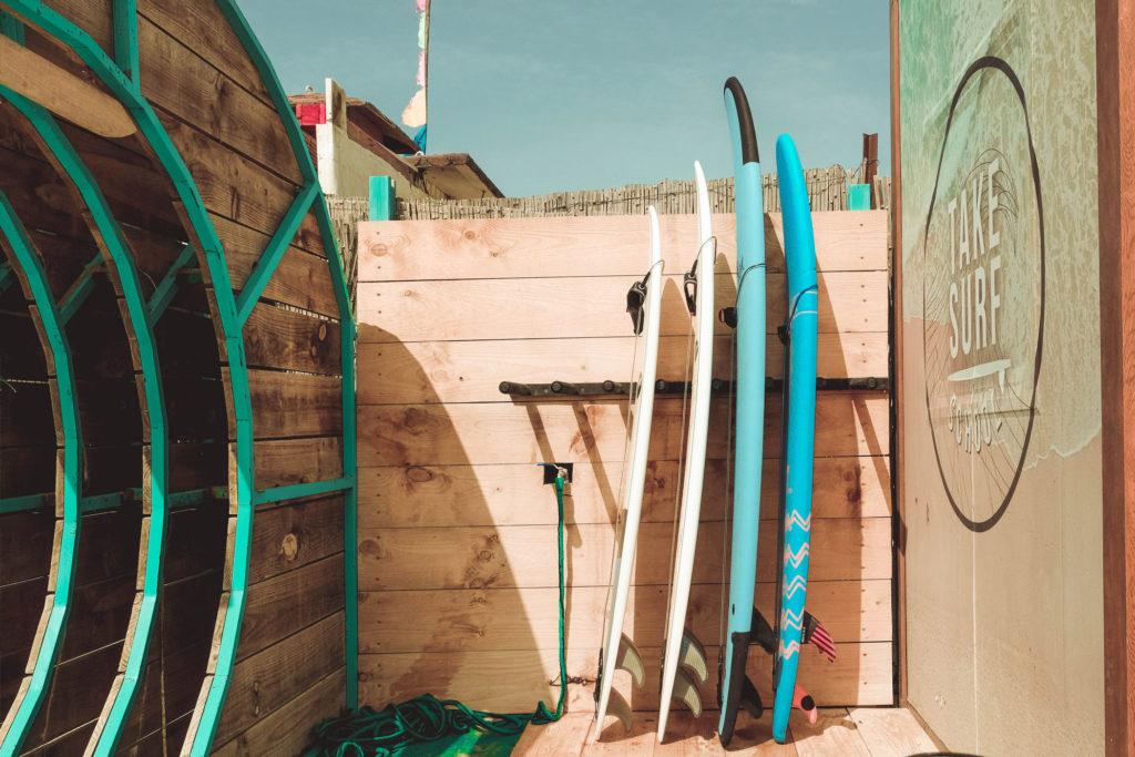 las mejores tablas de surf de alquiler el palmar